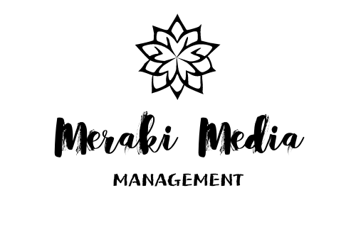 Meraki Media Management Logo