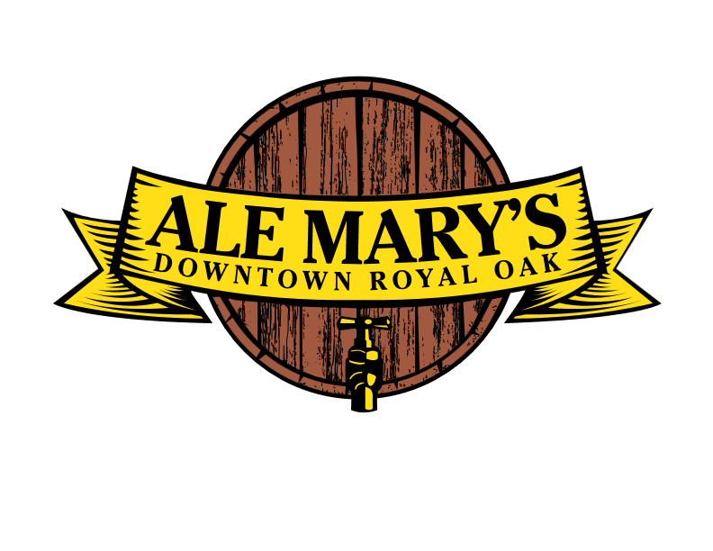Ale Mary's Royal Oak - Catfe Lounge Sponsor