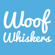 Woof Whiskers Logo
